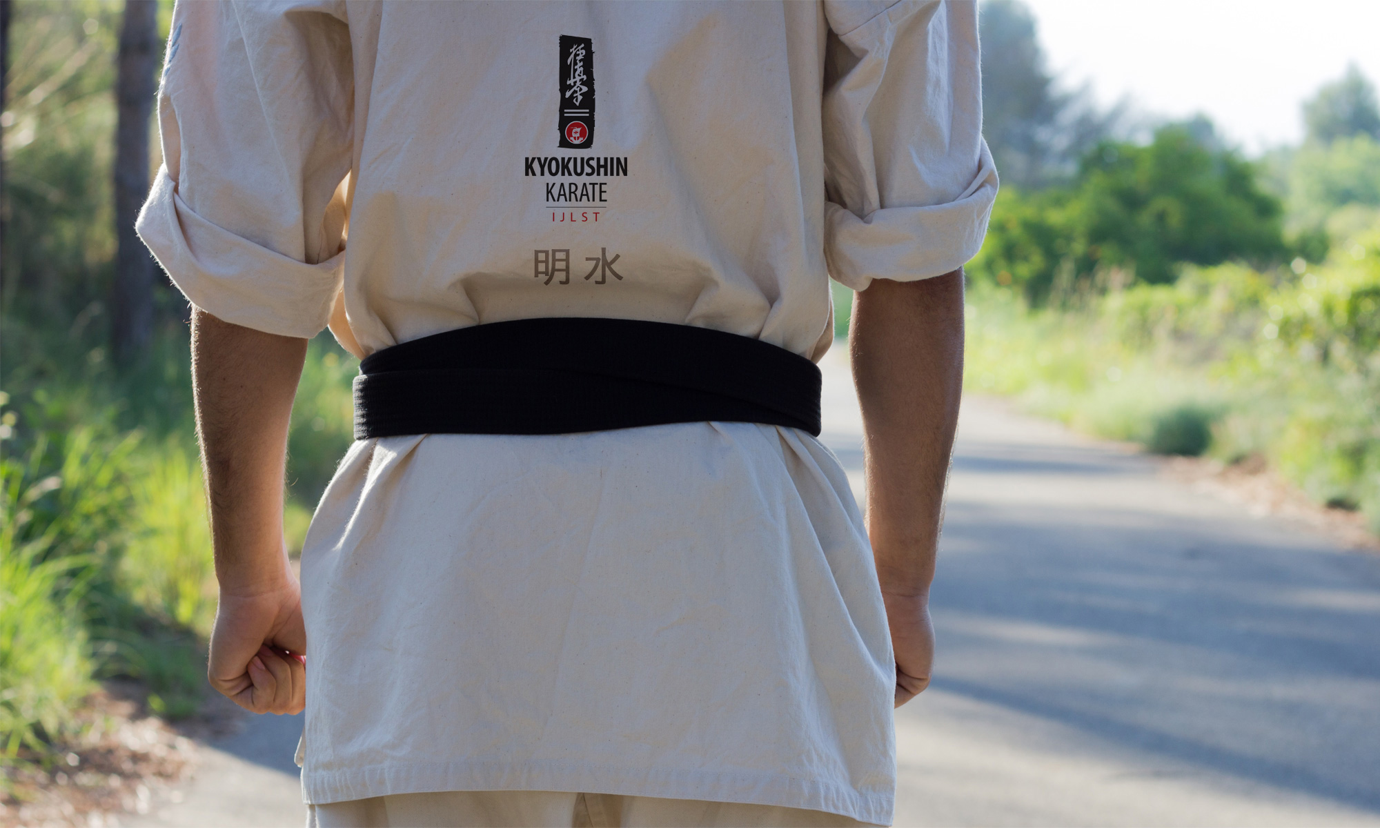 Kyokushin Karate IJlst